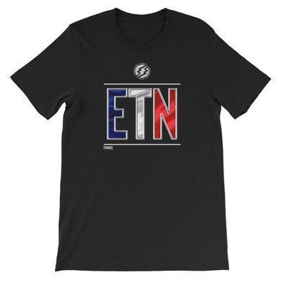 France - I AM ETN T-Shirt