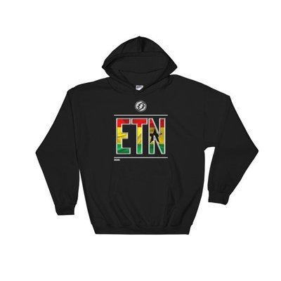 Ghana - I AM ETN Hoodie