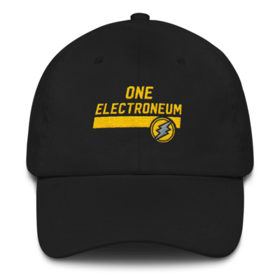 OneElectroneum Hat