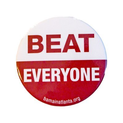 Beat Everyone Button