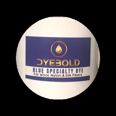 2 Oz Blue Specialty Dye