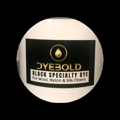 2 Oz Black Specialty Dye