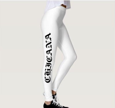 Chicana Leggings