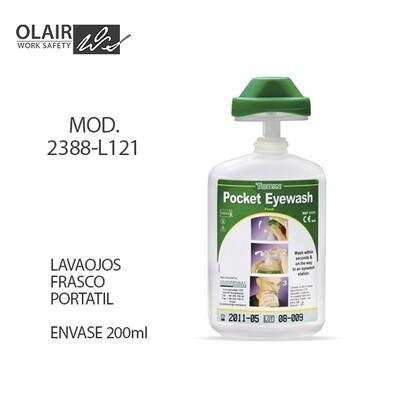 LAVAOJOS BOLSILLO 200 ml