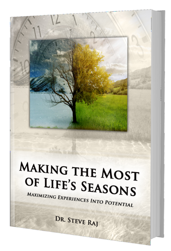 Making The Most of Life's Seasons