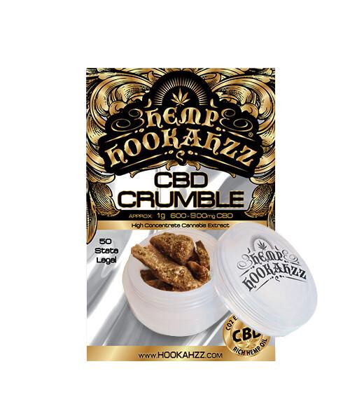 Crumble 600 mg