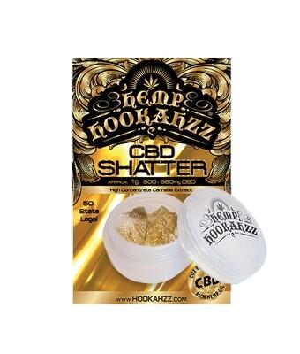 Shatter 900 mg