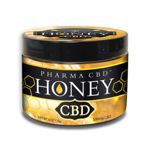 Honey 500 mg