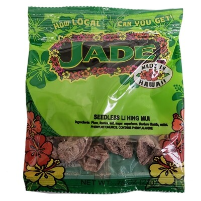 Jade Seedless Li Hing Mui .75 oz