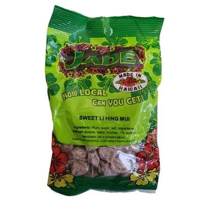 Jade Large Bag Sweet Li Hing Mui White 5 oz