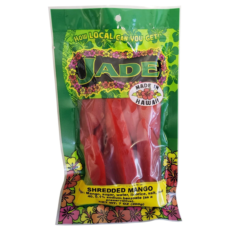 Jade Large Bag Shredded Mango 7oz (NOT FOR SALE TO CALIFORNIA)