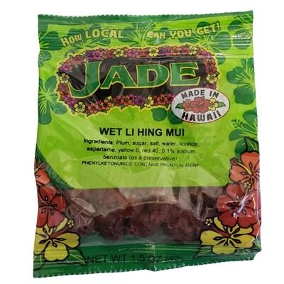 Jade Wet Li Hing Mui 1.5 oz