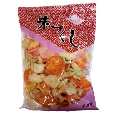 HB Wakahato Aji Zukushi 6.3 oz