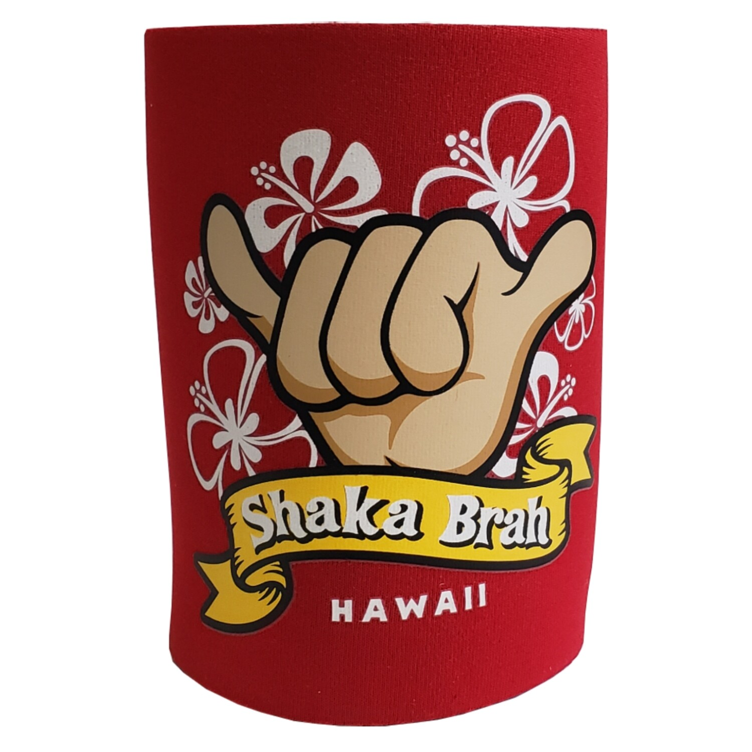 Shaka Brah - Red Can Coolie
