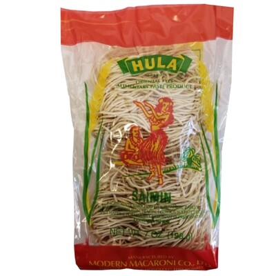 Hula Saimin Noodle 7oz