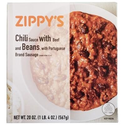 Zippy's Original Chili 20 oz