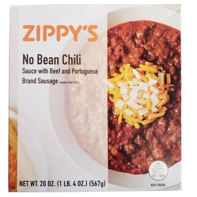 Zippy's Chili No Beans 20 oz