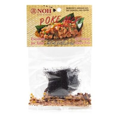 NOH Hawaiian Poke Mix .4oz