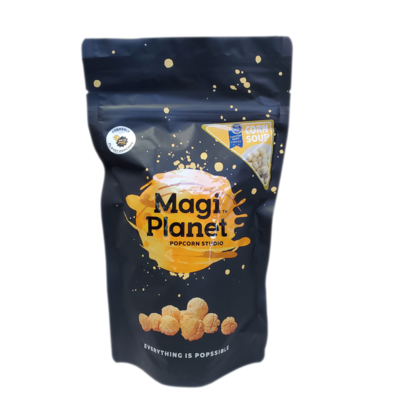 Magi Corn Soup Popcorn 110g