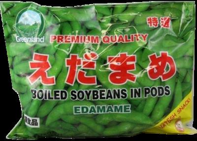 Edamame Soy Beans 16 oz