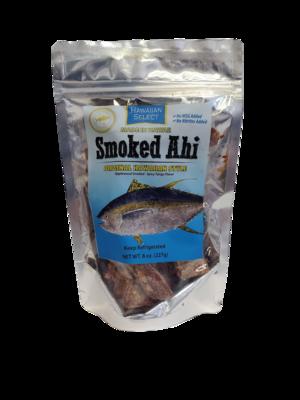 Hawaiian Select Applewood Smoked Ahi 8 oz.