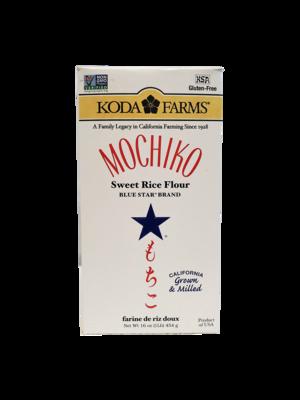 Blue Star Mochiko Blue Star Sweet Flour 16oz