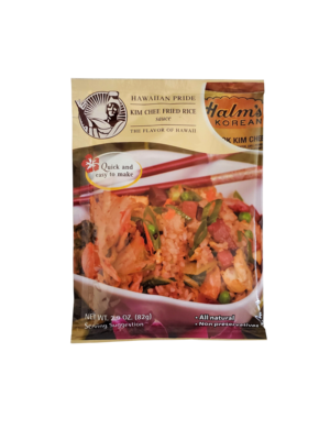 Hawaiian Pride Kim Chee Fried Rice 2.9 oz
