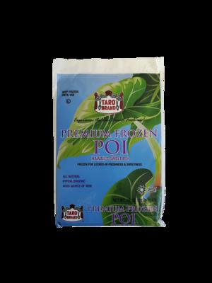 Taro Brand Premium Poi Frozen Flat 16 oz
