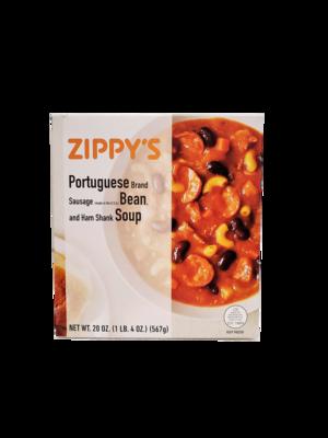 Zippy's Portuguese Bean Soup 20 oz