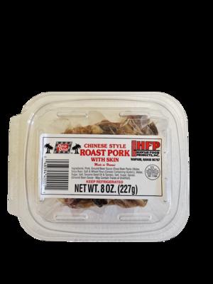 Ono Ono Roast Pork Pupu Pack 8 oz