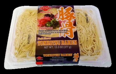 Sun Noodle Brand Tonkotsu Ramen