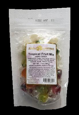 Aloha Gourmet Tropical Fruit Mix 7 oz