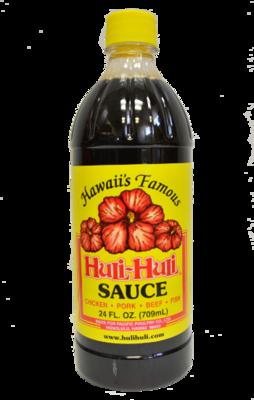 Huli Huli Sauce 24 oz
