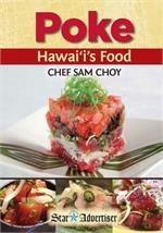 Cookbook Poke - Hawaii's Food Chef Sam Choy