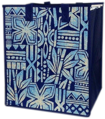 Tropical Paper Garden - Insulated Large Bag - OHE TAPA RPYAL