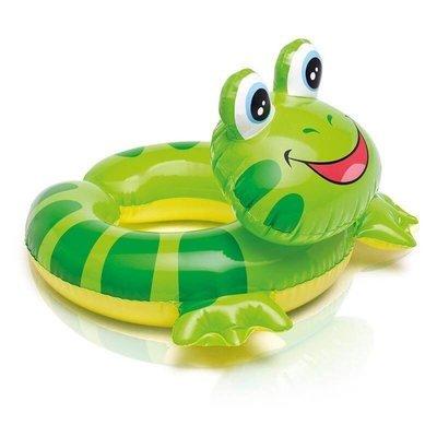 Animal Split Ring Frog