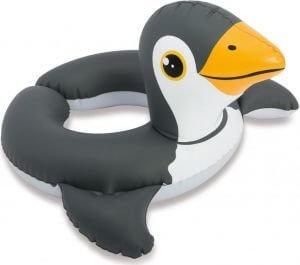 Animal Split Ring Penguin