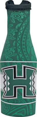 University of Hawaii Bottle Wrap