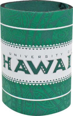 University of Hawaii Can Coolie