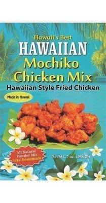 Hawaii's Best Hawaiian Mochiko Chicken Mix 7oz