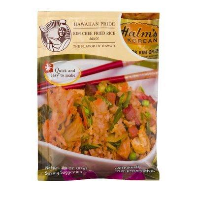 Hawaiian Pride Kim Chee Fried Rice 2.9 oz