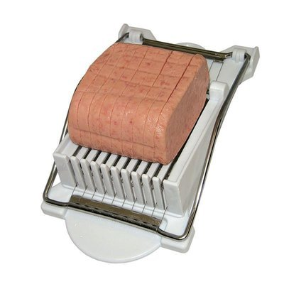 Spam/Luncheon Meat Wire Slicer