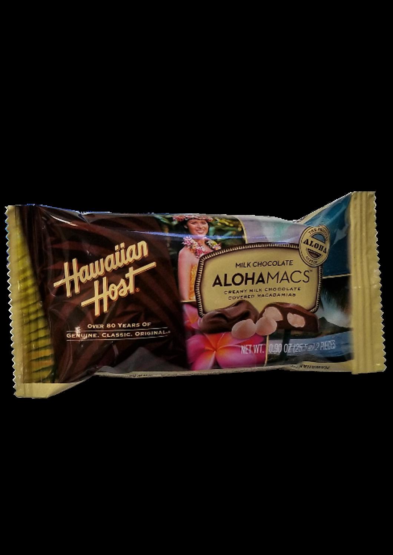 """Hawaiian Host """"ALOHAMACS""""  2PK .90oz"""