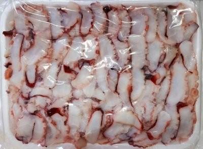 Tako (Octopus) Sliced 2.2lb