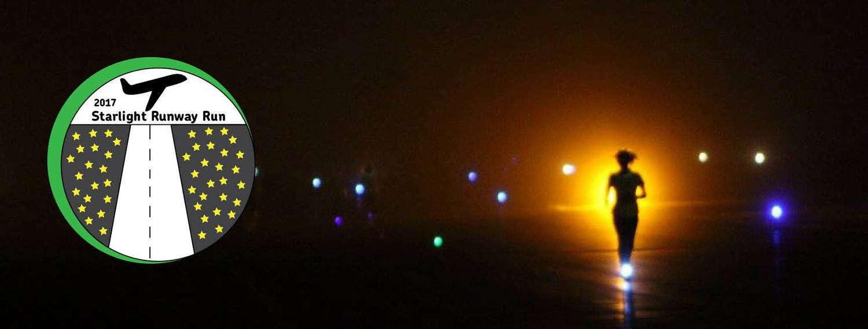 Virtual - Starlight Runway Run