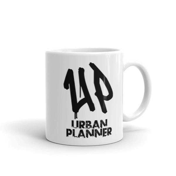 UP - Urban Planner Mug