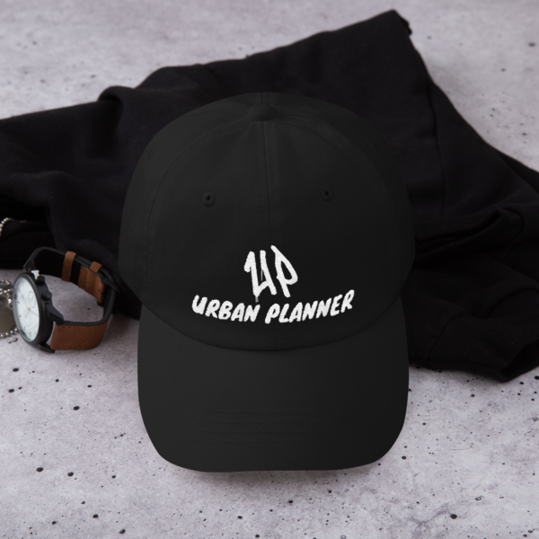 UP Urban Planner - Dad hat