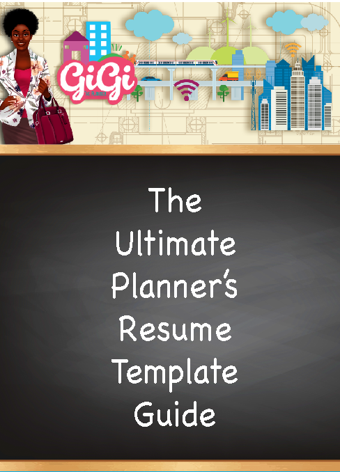 The Ultimate Planner's Resume Template Guide