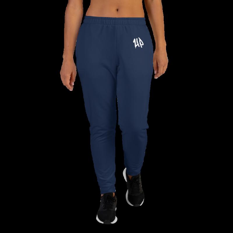 Navy Women's Joggers