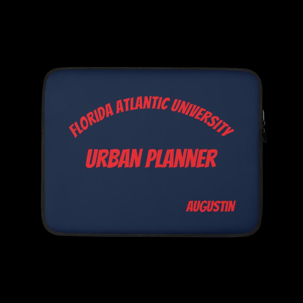 Personalized University Laptop Case